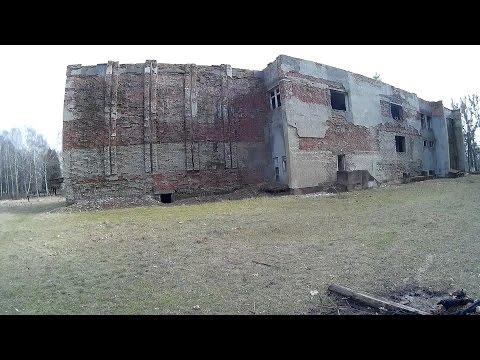 сталк. розрушений басейн/stalk.abandoned pool