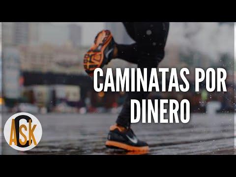 ►  La App Que Te Paga Por Caminar - Ganar Dinero Caminando | E. Christian Trejo