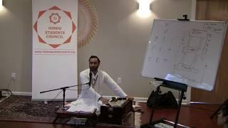 Acharya Arun Gossai: Ramayana discourse (part 8)