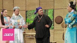 [HTV2] - Tài Tiếu Tuyệt (mùa 4) - Học Tàn Thi Lụi (Trấn Thành, Minh Béo, Ngọc Lan)