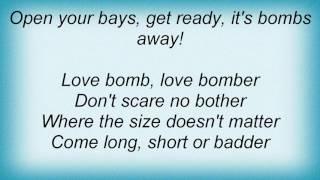 Ac Dc - Love Bomb Lyrics