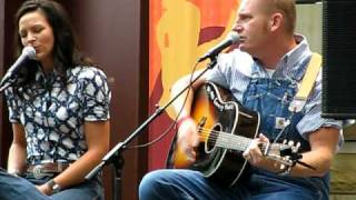 Joey and Rory - New Song - This Songs For You