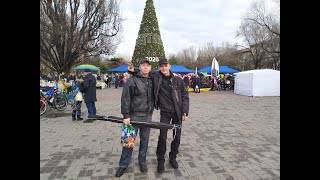 Вязать ставки для рыбалки в запорожской области