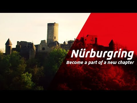 A new chapter | Nürburgring 2019