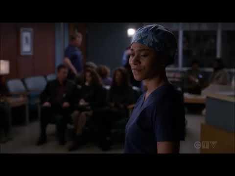Grey's Anatomy s15e14 - Look Up Child - Lauren Daigle