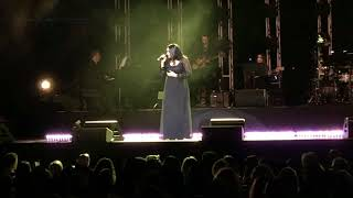 "One Night with the Stars ""I Who Have Nothing"" Jordin Sparks"