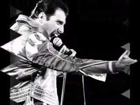 FREDDIE MERCURY - IN MY DEFENCE (HIGH QUALITY AUDIO)