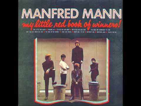 My Little Red Book-Manfred Mann