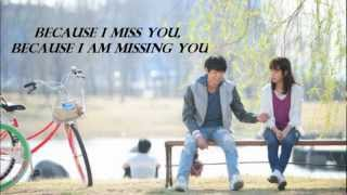 Baek Ji Young - After A Long Time (Eng Sub)