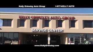 Elimination (Kelly Grimsley Auto Group)