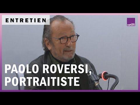 Vidéo de Paolo Roversi (II)