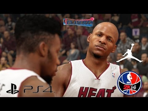 NBA 2K14 My Career PS4 |Road To The playoffs|Season 3.1| Part 3