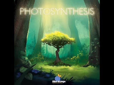 The Purge: # 1723 Photosynthesis: An abstract look at planting trees and cutting them down