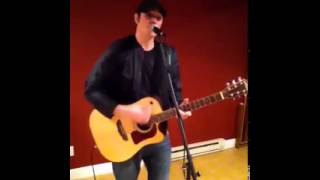 2013 Breaking Benjamin  Dear Agony Acoustic