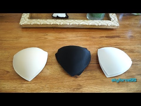 Women Removable Bra Insert Pads Review