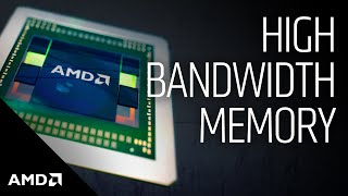 High-Bandwidth Memory (HBM) from AMD: Making Beautiful Memory | Kholo.pk