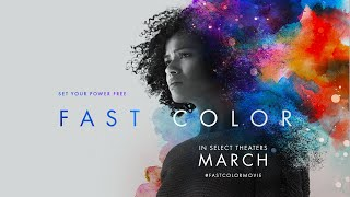 VIDEO: FAST COLOR – Trailer