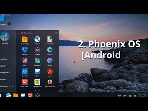 mp4 Linux Android Os For Pc, download Linux Android Os For Pc video klip Linux Android Os For Pc