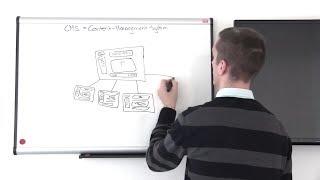 Was ist ein CMS? Content-Management-System erklärt für Beginner