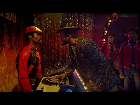 Les Inferno Battle: The Get Down Brothers vs. Cadillac (Official Scene)