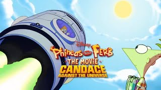Phineas and Ferb The Movie: Candace Against the Universe (2020) Video