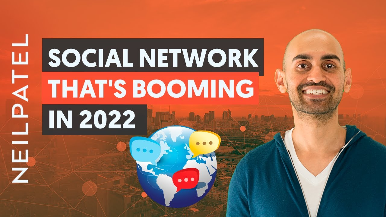 The Social Network That Will Explode in 2020