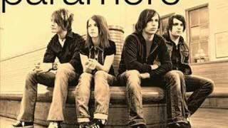 Paramore - Misery Business (Chipmunk)