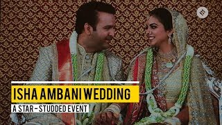 Isha Ambani-Anand Piramal Wedding: A Star-Studded Event   Kholo.pk