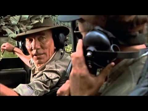 Roland Tembo's Speech (Jurassic Park II)