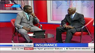 Insurance: Kenyan economy attracting investors