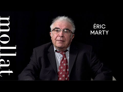 Éric Marty - Le sexe des Modernes : pensée du neutre et théorie du genre : essai