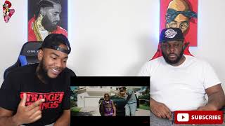 "Panton Squad Official Music Video ""We Go Hard"" (REACTION!!)"