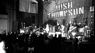 Josh Thompson - Hillbilly Limo (Live at the Shrine)