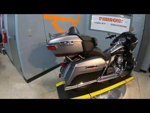 2016 Harley-Davidson Road Glide Ultra FLTRU