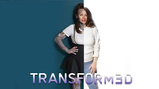 From 95% Inked To 'Mumsy' Makeover - Will I Hate It?  | TRANSFORMED