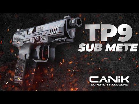 TP9 SUB METE