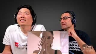 Reaction   ZASKIA GOTIK   Paijo Feat. RPH & Donall