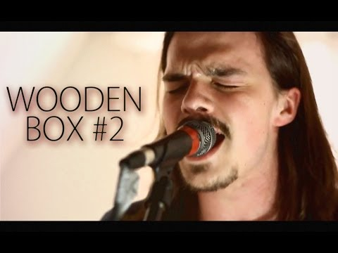 Faux Reality - Wooden Box #2 (Official Music Video)