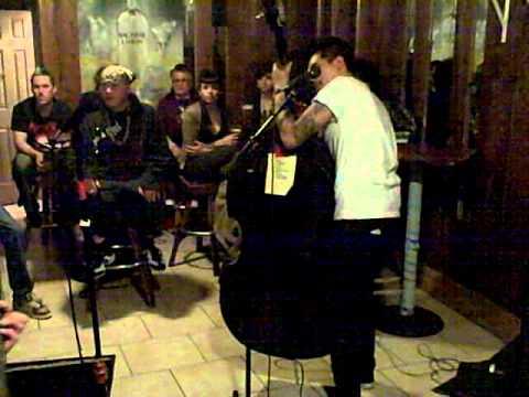 Los Pistoleros - March 11th - Don't Forget.AVI