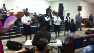Alabama Gurlz singing take me back