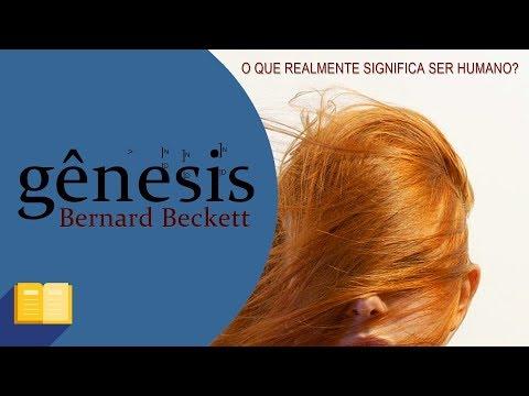 RESENHA | Gênesis, de Bernard Beckett