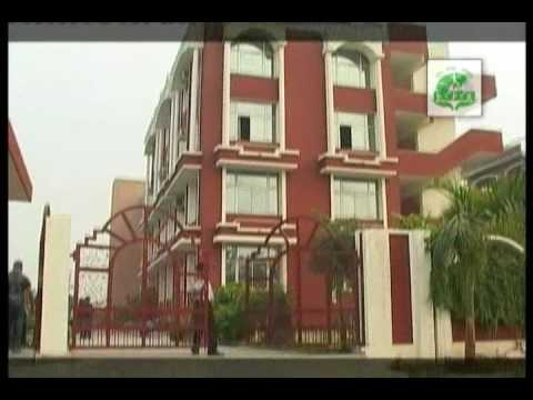 Delhi School of Professional Studies and Research video cover1