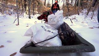 Two Proven Deer Baiting Strategies for Bucks