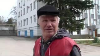 Мнение крымских татар и жителей Бахчисарая о рефендуме присоединения Крыма к России