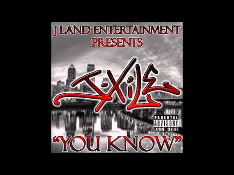 J-Xile - You Know