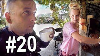 Jak Smakuje Najdroższa Kawa Świata - Kopi Luwak - Wietnam #20