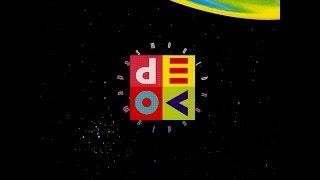 Devo- Live In Modena, Italy 1990/10/10