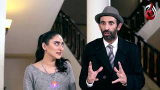Kiya Zoya Police Say Mil Gayi Hai? | Comedy Scene | Biwi Se Biwi Tak