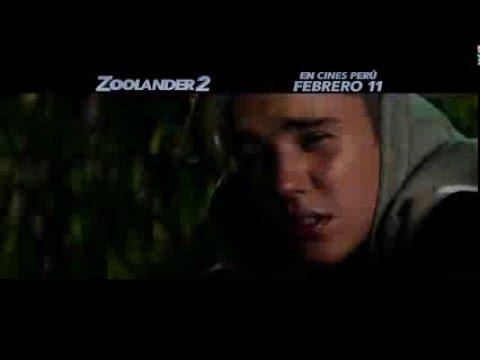 ZOOLANDER2 - TV spot Cara de Latte