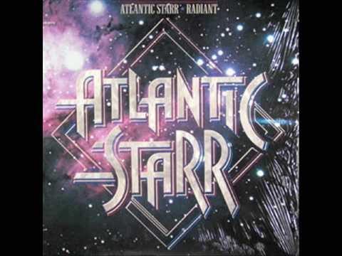 Atlantic Starr - Am I Dreaming (1980)